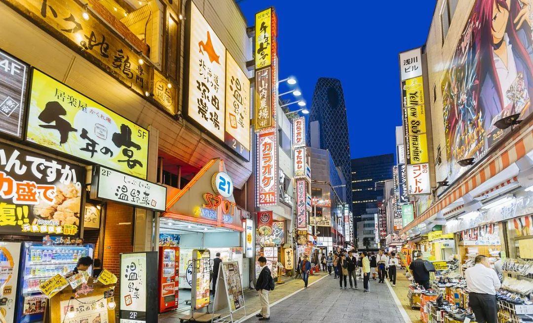 申请去日本留学需要满足哪些条件!